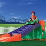 Roller coaster géant