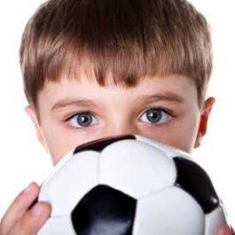 enfant soccer