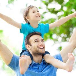 Fête des pères