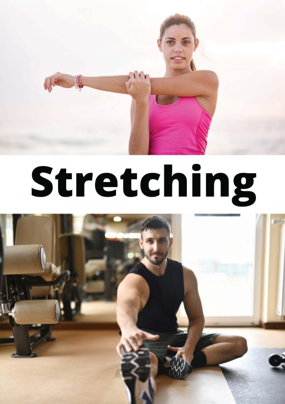 Stretching (1)