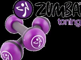 zumba-toning