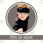 Fête ninja