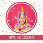 Fête de Licorne