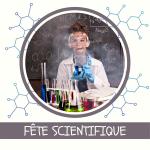 Fête scientifique