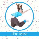 Fête danse